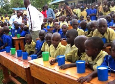 How Corruption Took Over Nigeria School Feeding Program