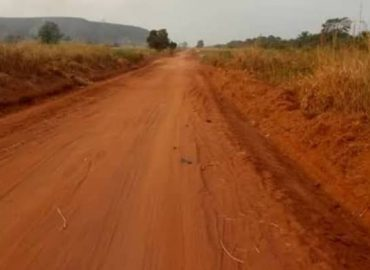 21 years after, N1.5 billion Odolu- Nsukka road project remains uncompleted, abandoned