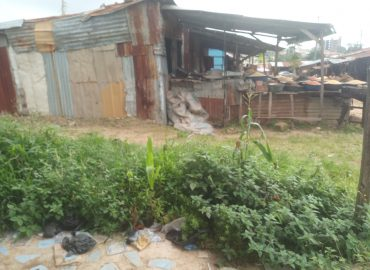 Jos Abattoir remains dilapidated despite N100 million allocation