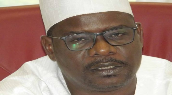 Ali Ndume Refuses to Account For N222 Million Constituency Funds