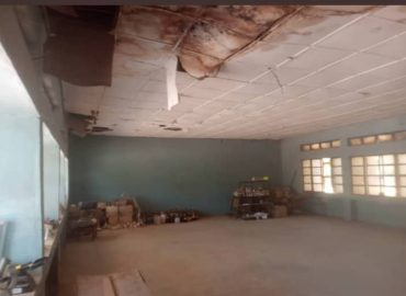Despite N80 Million Allocation, Kebbi College Laboratory Remains Abandoned