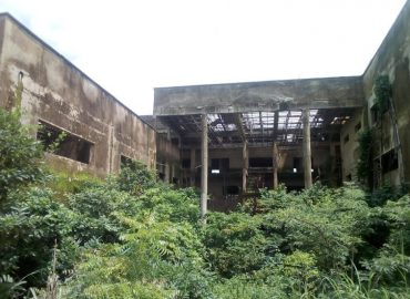 N27 billion abandoned Ogun State school project