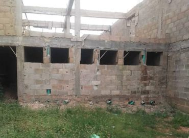 Ondo varsity N180 million clinic abandoned despite 120% fund release