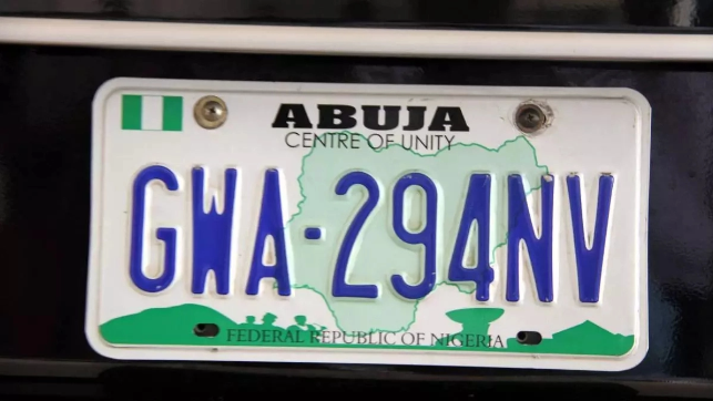 How Road Safety, VIO wrongly register cars, force owners to pay N37K for new plate number, N5, 500 for error correction