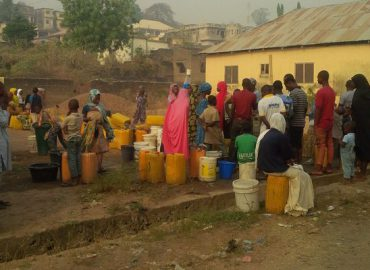 Despite N300 million allocation for Idah-Ajaka water scheme no single project was carried out