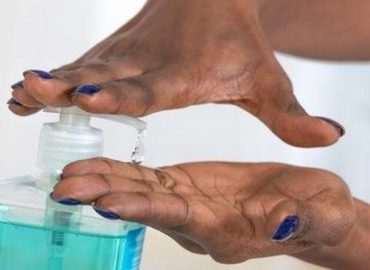 Nigeria Civil Defence says it spent N48 Million on hand sanitizer