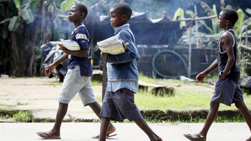 Special Report Parents who lost job, income to COVID-19 withdraw kids from school