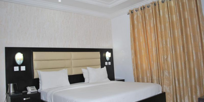 COVID-19 igerian govt converts hotel to Isolation Centre, over 120 staff disengaged