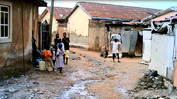 Dutse Alhaji, Abuja Community where Poor Hygiene is Killing Children