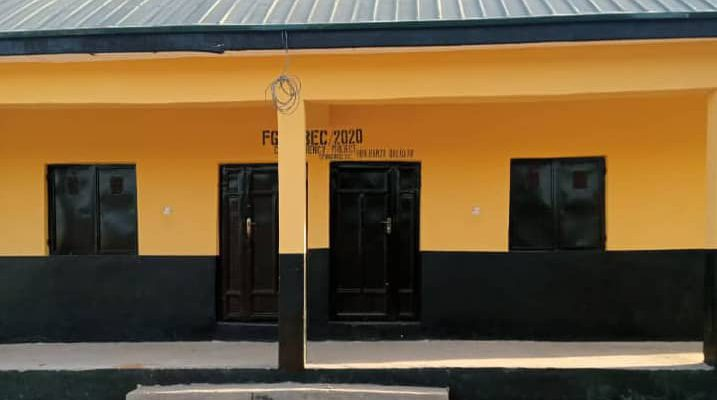 Extra Katsina lawmaker two classrooms block cost N100 million