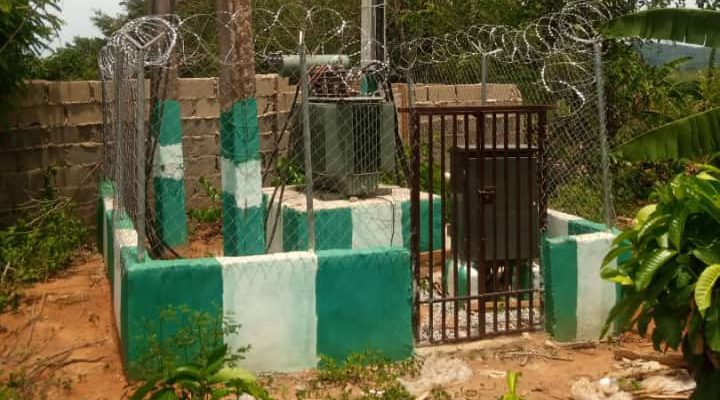 Osun lawmaker constituency project single Transformer costs N30 million