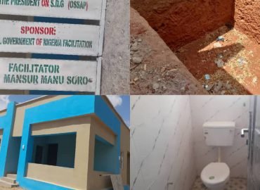 Bauchi lawmaker N28 million health clinic constituency project remains uncompleted