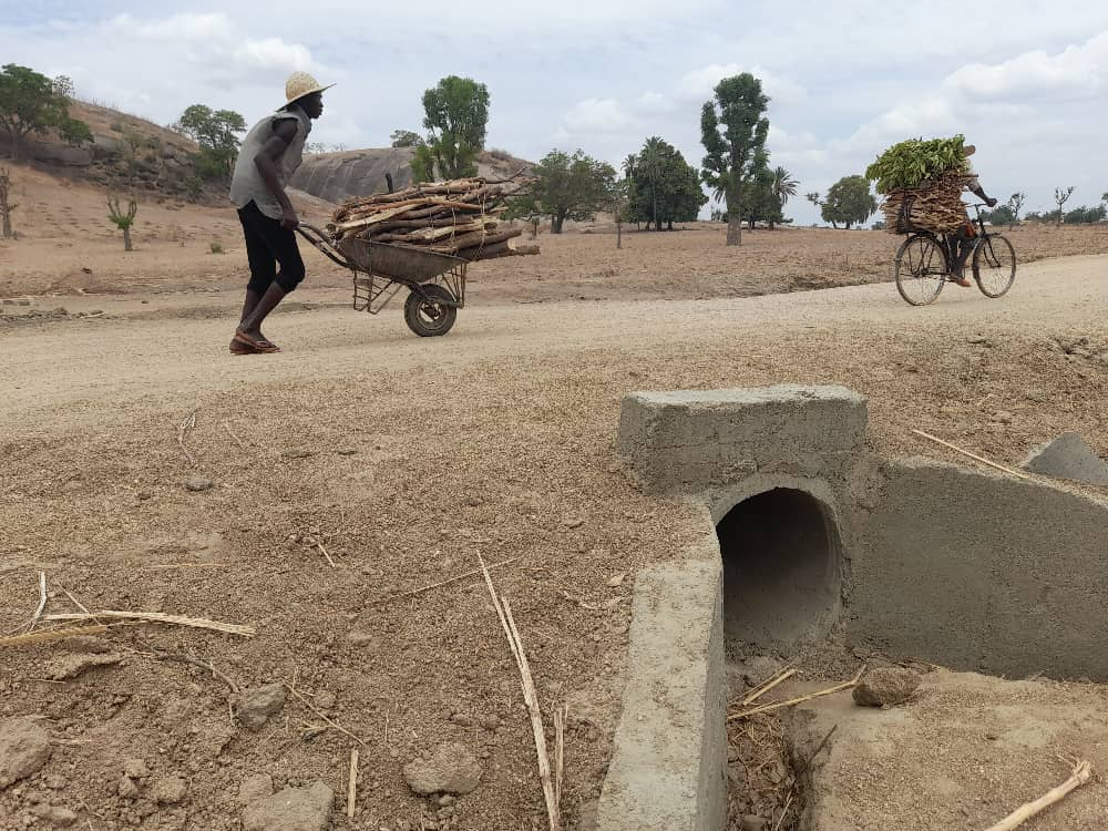 Bauchi lawmaker grades 7KM road for N100 million as constituency project