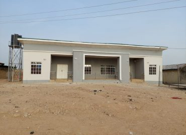 Niger lawmaker N125 million ICT centre constituency project