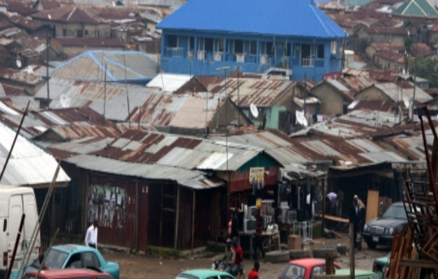 COVID -19: Social distance practice in Abuja makes no sense, 11 persons live in a single room - Urban slum residents