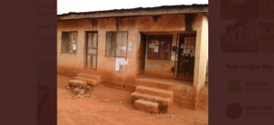 Deplorable Maternal and Child health care at Nsugbe Community