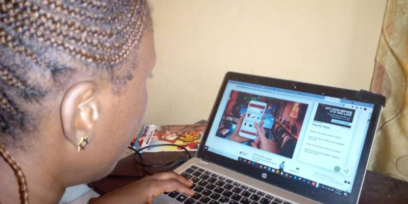 Special Report How COVID-19 boosts e-commerce in Nigeria small business