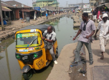 State of Abia road worsens, N709 Million NDDC Road Repairs Not Traceable To Any Location