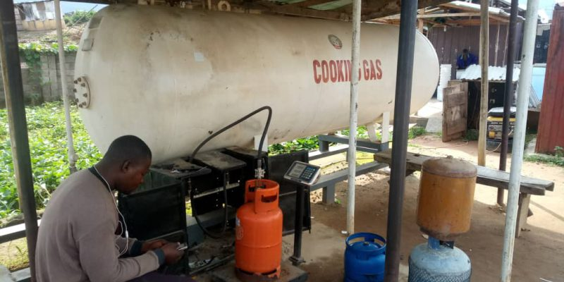 Abuja residents groan as price of cooking gas soars