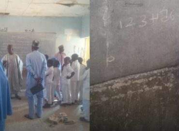 Primary 6 pupils in Bauchi state cannot write 1 – 10 in a figure, the state