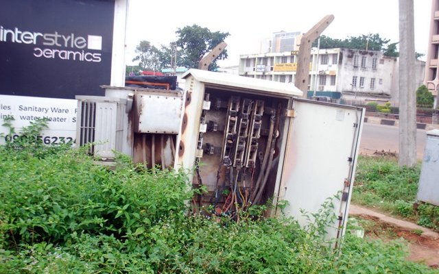 How AEDC Officials Illegally Collect Money From Customers To Fix Transformer
