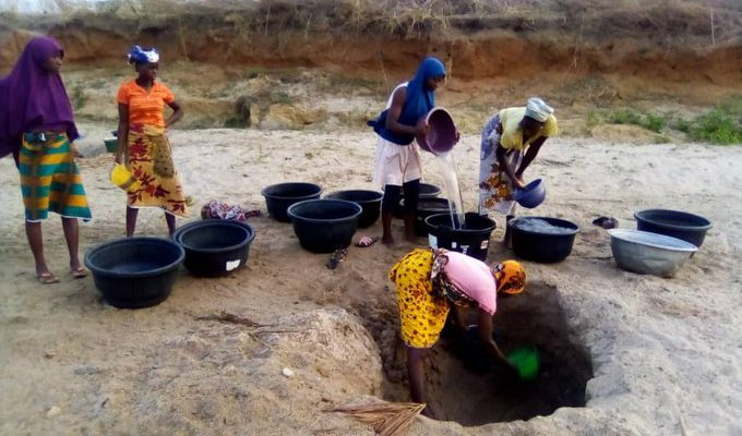 We wrote many letters to govt begging for water, Abuja community residents recount