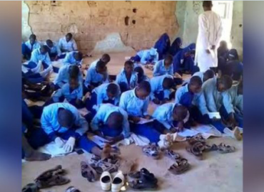 Only four percent of northern girls completed secondary school: Report