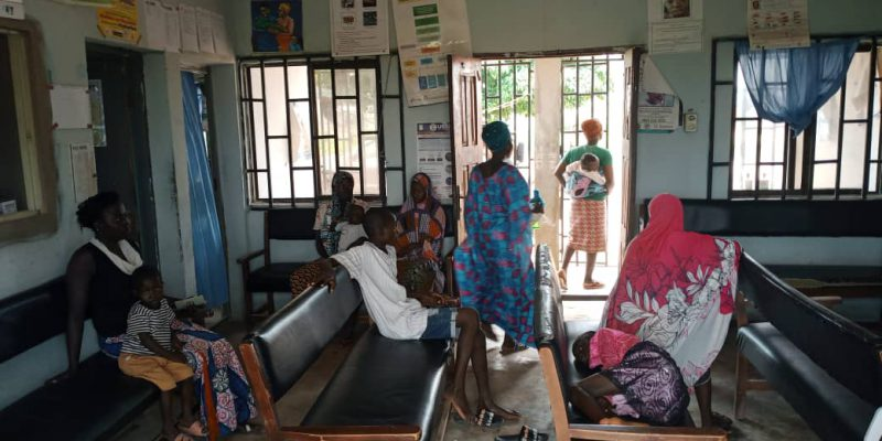 Abuja community patients are dying over notorious health workers negligence