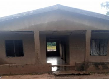 Benue community lacks access to healthcare as only PHC collapses