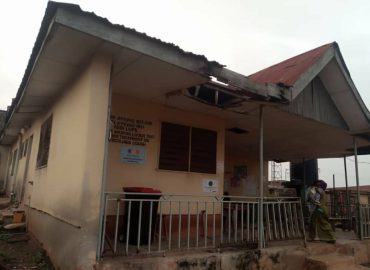 Gov Makinde spends N1.2 billion on Lodge as Oyo community Hospital in deplorable condition
