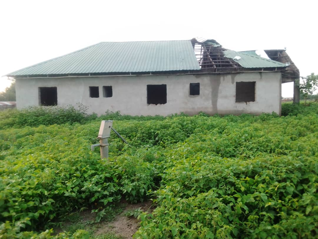 How Abuja Council Chairman allegedly diverted community hospital funds