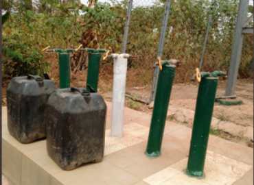 Extra: Water Resources Ministry pays N16.5 million for a single borehole